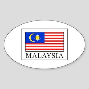 Malaysia Sticker