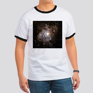 Bright Star in Universe T-Shirt