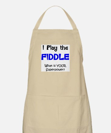 play fiddle Apron