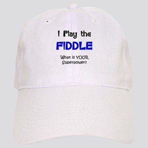 play fiddle Cap