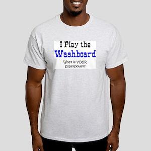play washboard Light T-Shirt