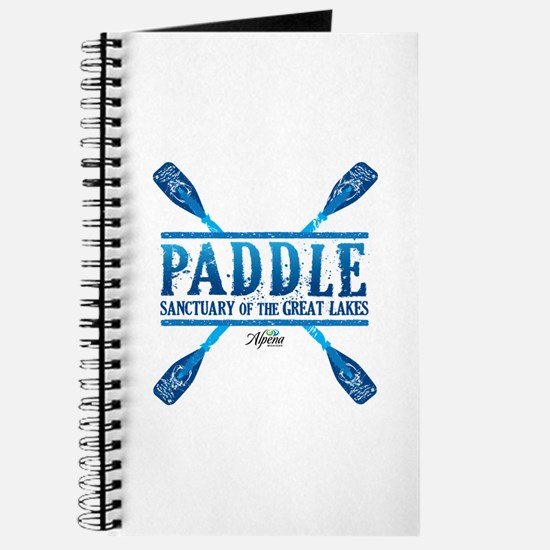 Paddle Journal