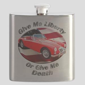 MGA Flask