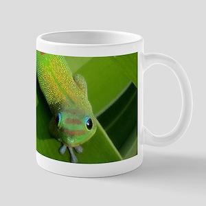Rainbow Geckoe Mug