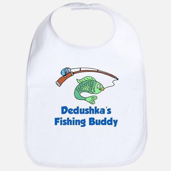 Dedushka Fishing Buddy Bib