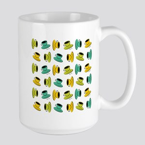 SCATTERED COFFEE MUGS Mugs
