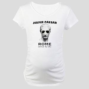 CAESAR, LENNON STYLE Maternity T-Shirt