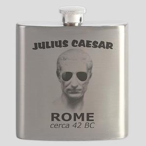 CAESAR, LENNON STYLE Flask