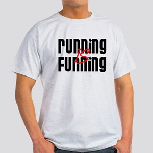 Running is Funning T-Shirt