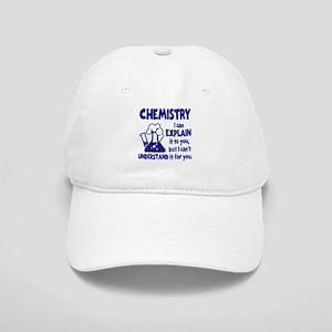 CHEMISTRY Cap