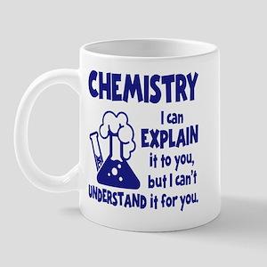 Chemistry Mug Mugs