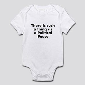 There is such a thing as a Po Infant Bodysuit