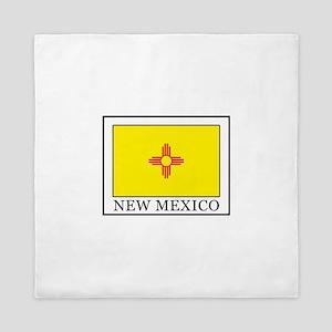 New Mexico Queen Duvet