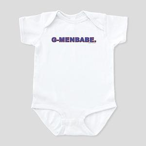 G-MENBABE. Infant Bodysuit