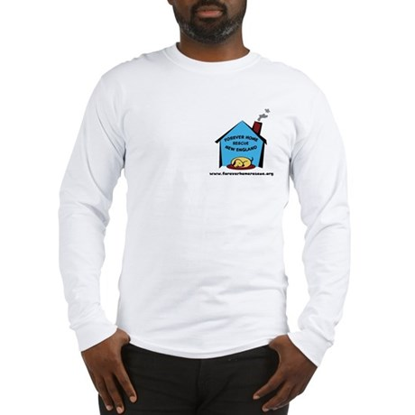 Forever Home Rescue Long Sleeve T-Shirt