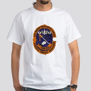 USS GEORGE WASHINGTON CARVER T-Shirt