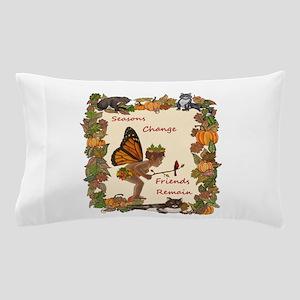 Seasons Change Pillow Case