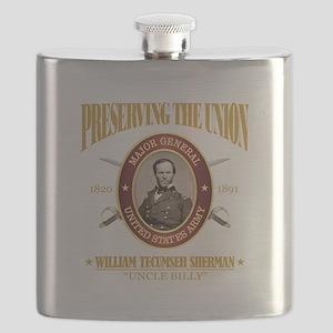 Sherman (PTU) Flask