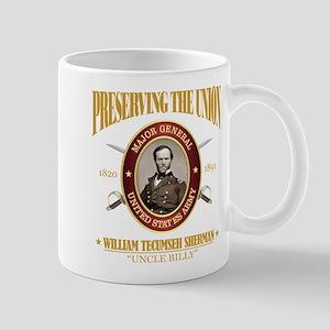 Sherman (PTU) Mugs