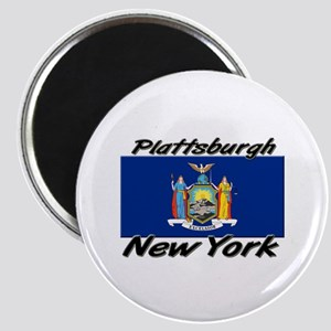 Plattsburgh New York Magnet
