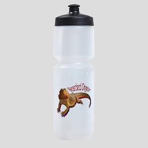 BD New Sports Bottle
