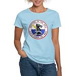 USS FURSE Women's Light T-Shirt