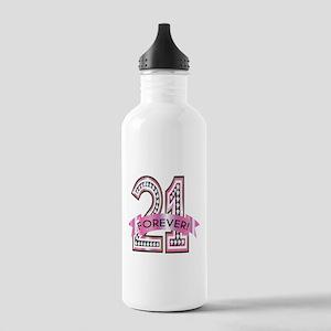 21 Forever Water Bottle