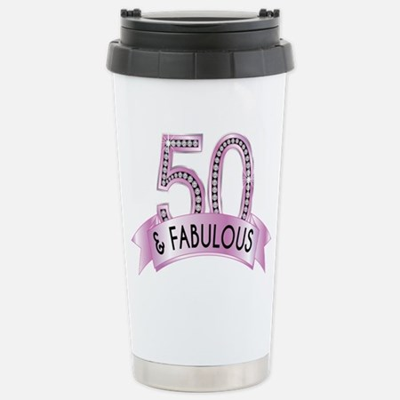 50 & Fabulous Diamonds