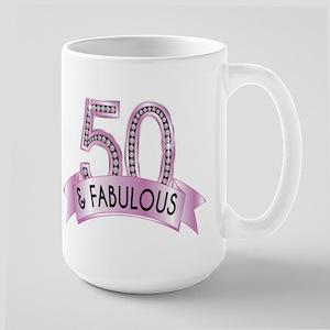 50 Fabulous Diamonds Mugs