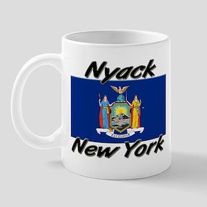 Nyack New York Mug
