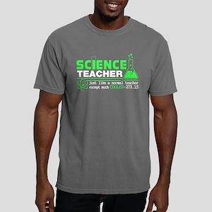 Science Teacher Is Mch Cooler T-Shirt