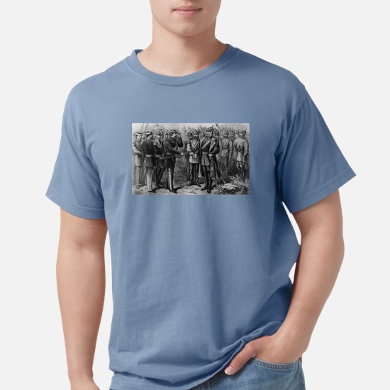napolean and kaiser T-Shirt