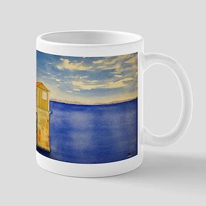 Monterey Lore Mugs