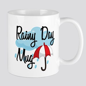 Rainy Day Mug Mugs