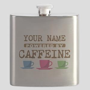 Powered by Caffeine Flask
