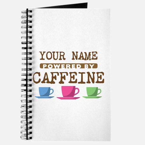 Powered by Caffeine Journal