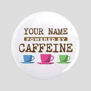 Powered by Caffeine Button