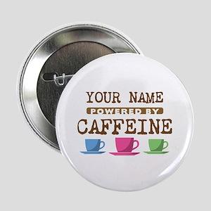"Powered by Caffeine 2.25"" Button"