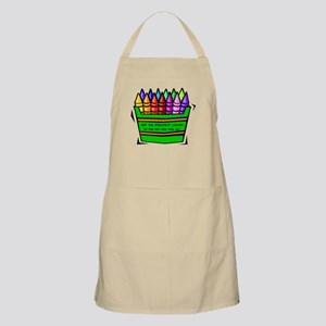 RK Not the Brightest Color Ar BBQ Apron