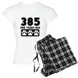 55th birthday T-Shirt / Pajams Pants