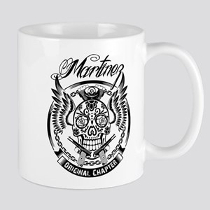 MARTINEZ ORIGINALS Mugs