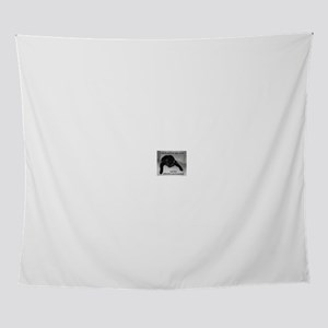 Lazy humor Wall Tapestry
