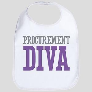 Procurement DIVA Bib
