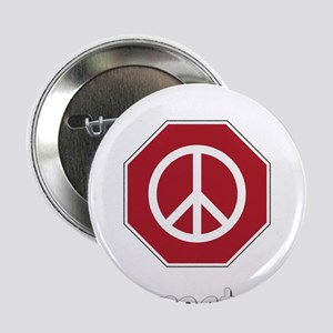 "stop to create 2.25"" Button (10 pack)"