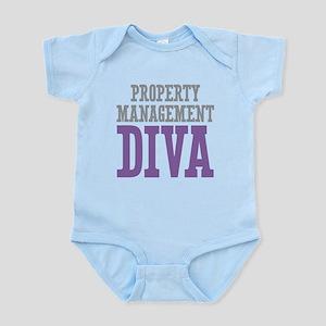 Property Management DIVA Body Suit