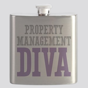 Property Management DIVA Flask
