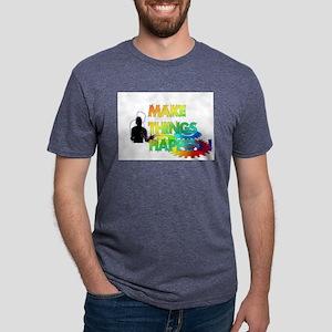 Make Things Happen T-Shirt