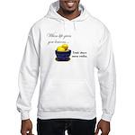 When life gives you lemons... Hooded Sweatshirt