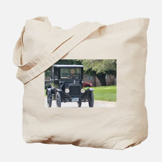 Cool Ford model a Tote Bag