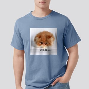 meh mad cat T-Shirt